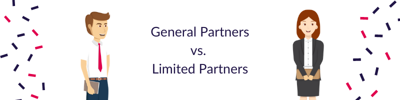 General Partners vs Limited Partners